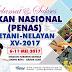 Duta Petani PATRI pada Penas Petani-Nelayan XV Banda Aceh