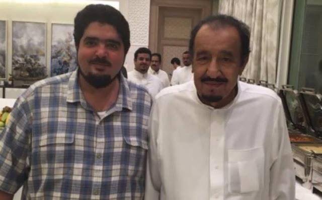 صور نادرة للملك سلمان من طنجة مع الأمير عبد العزيز بن فهد! ما قصة هذه الزيارة والصور التي تناقلها الآلاف؟