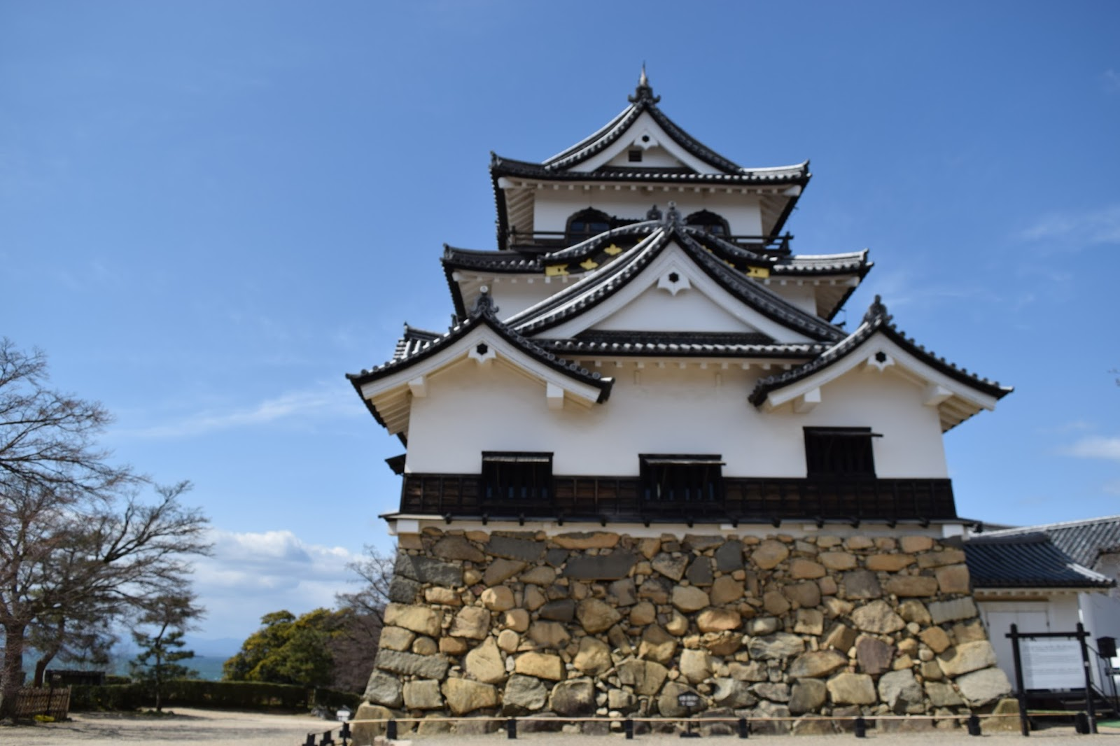 Hikone Castle Japan