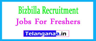 Bizbilla Recruitment 2017 Jobs For Freshers Apply