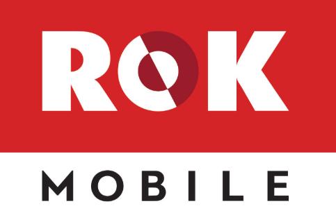 ROK Mobile APN Settings