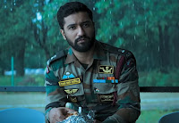 Uri - The Surgical Strike Movie Picture 17