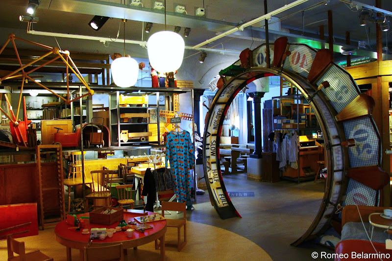 City Museum of Molndal Things to Do in Gothenburg Sweden