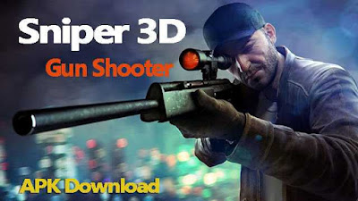 Sniper 3D Gun Shooter: Free Shooting Games - FPS APK download latest version v3.0.4 for Android on www.DcFile.com