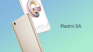 The Xiaomi launched this smartphone inwards Oct inwards mainland People's Republic of China Xiaomi Redmi 5A launched inwards the 2 variants
