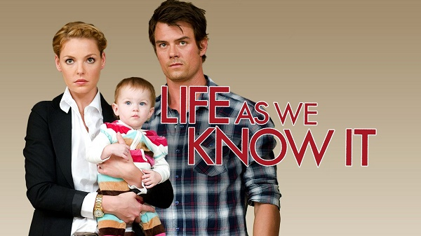 Film Komedi Romantis life as we know it