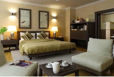cómo tener una habitación impecable, dormitorios lindos bonitos originales