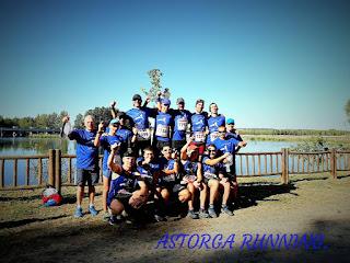 Equipos Astorga Running