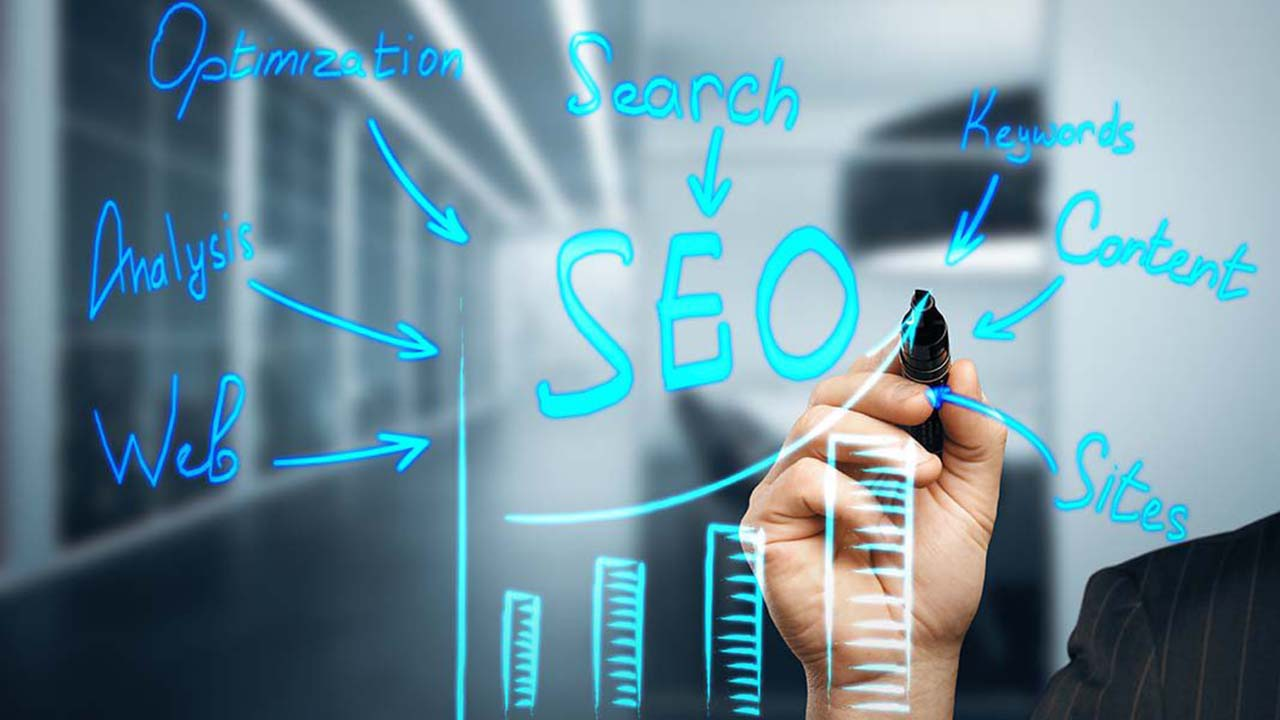 5 Things You Need to Know About SEO for Small Business