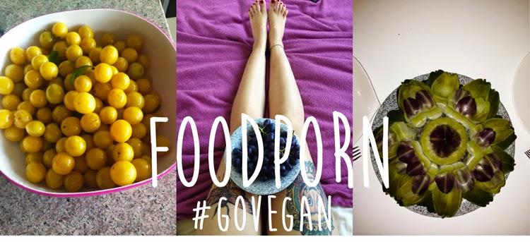 foodporn go vegan oberschenkel tattoo frauen wie artischocke zubereiten mirabellen aus dem garten vegan essen vegan rezepte vegane mädchen aus berlin