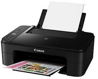 Download Printer Driver For Canon TS3100 Series