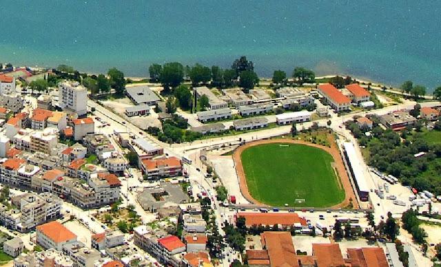 Αθλητικός Τουρισμός στον Δήμο Ηγουμενίτσας - Του Χρήστου Ζήγου
