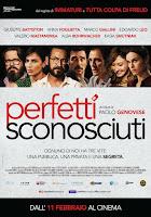 Perfetti sconosciuti (2016) online y gratis