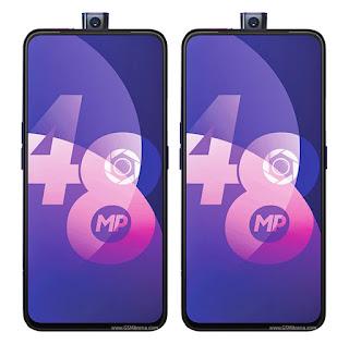 Harga HP Oppo F11 Pro Terbaru Dan Spesifikasi Update Hari 2020 | RAM 6GB, Baterai 4000 mAh