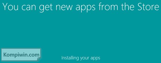 Cara Instal dan Instal Ulang Windows 10, 7, 8, 8.1 lewat Flashdisk/DVD + Video Tutorial 16