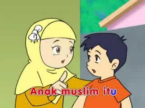 Mengenalkan Alquran dan Alhadits kepada Anak-Anak