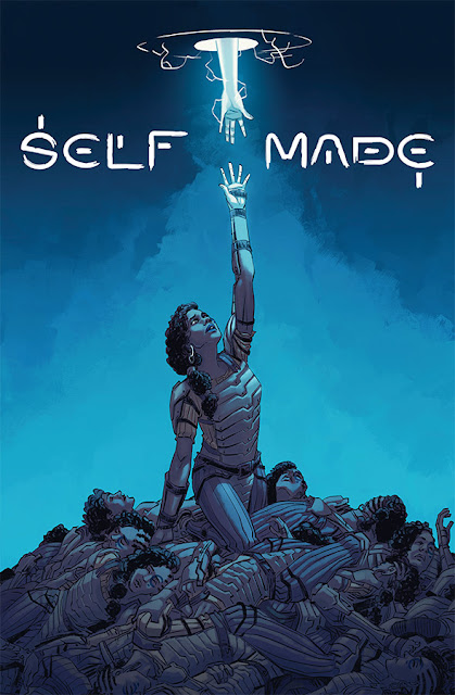 SELF/MADE image comics
