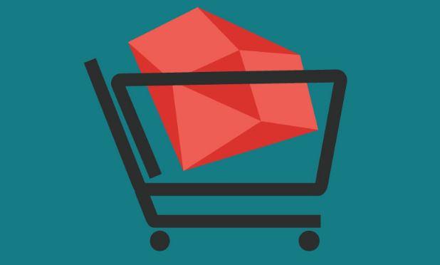 Scalable E-Commerce API