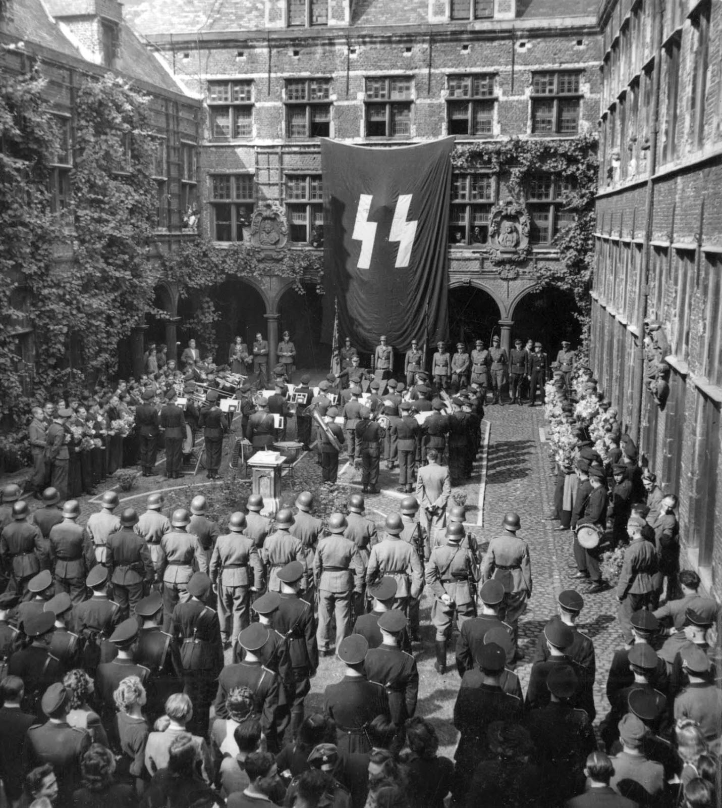letzte division in witebsk 1944