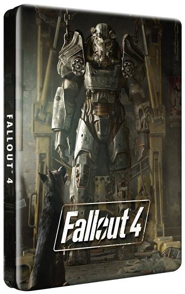 Fallout 4 PC Game Free Download Full Version