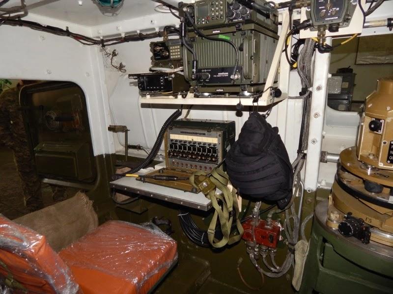 ЗСУ модернізують машини управління вогнем артилерії