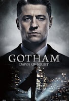 Gotham: Season 3 (2017) Poster