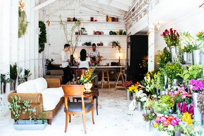 flori, florarie, antreprenor, afacere