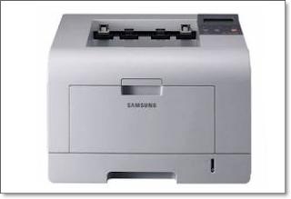 تعريف Samsung ML-3470