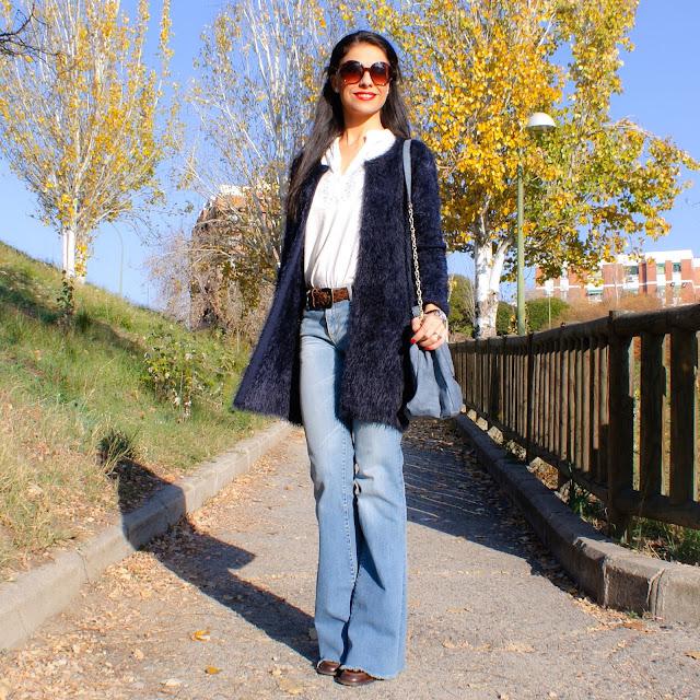 La Caprichossa Mi Diario Runner Blog De Moda Belleza Tendencias Y Running Look Hippie Style