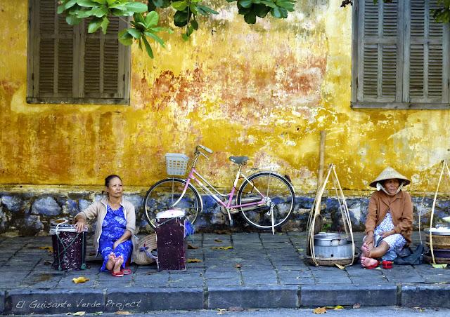Vietnam, Hoi An por El Guisante Verde Project