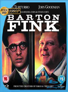 Barton Fink 1991 HD [1080p] Latino [Mega] dizonHD