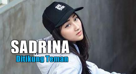 Download Lagu Sadrina - Ditikung Teman Mp3 Dangdut Mox 2018 Enak Buat Tik Tok,Sadrina, Dangdut Remix, 2018, Ditikung Teman, Mp3,