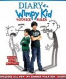 Download Film Diary of a Wimpy Kid: The Long Haul (2017) BRRip Subtitle Indonesia