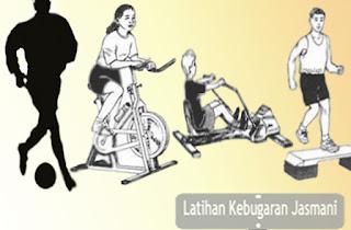 Penjas Mengenai Latihan Kebugaran Jasmani