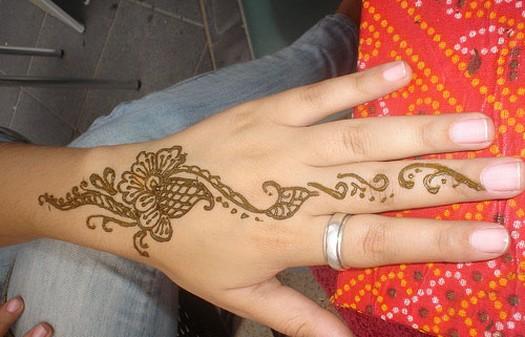 Mehndi Design For Hands Latest Simple Mehndi Designs Beginners