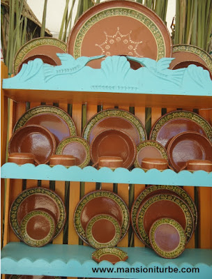 Michoacan Pottery