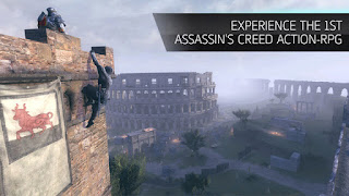 Game Assassin's Creed Identity APK Data Obb Full