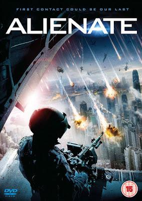 Alienated 2016 Watch full English movie online free