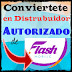 Conviertete en Distribuidor Autorizado de Flash Mobile