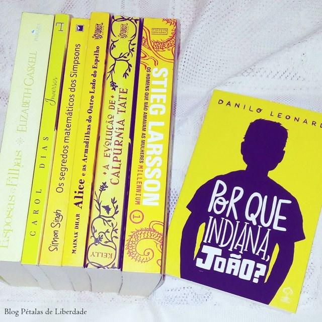 livros, setembro-amarelo