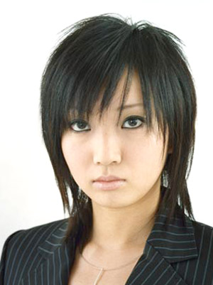 lipby sevenfold asian girl hairstyle