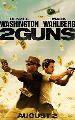 Sinopsis film 2 Guns (2013)