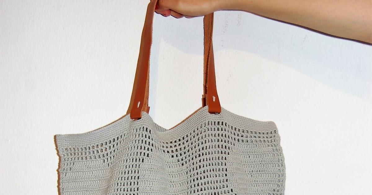 Entre lanas y patrones: BOLSA DE LUNARES