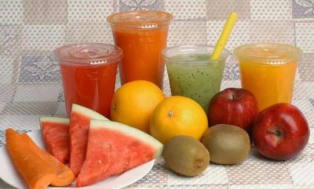 Gambar 10: Buah untuk diet cepat kurus, malam hari ...
