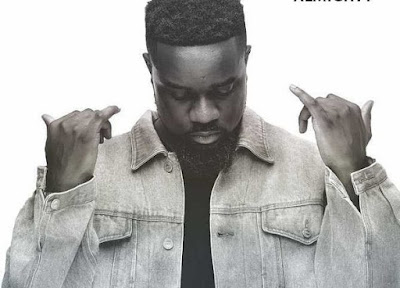Sarkodie – Almighty