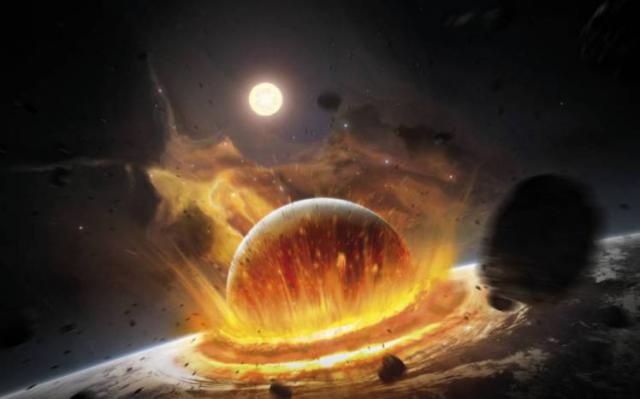 NASA Confirms: Planet NIBIRU is Coming Toward Earth, Will Be A Life Ending Event