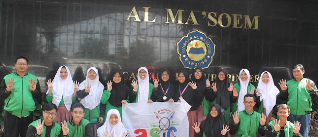Sekolah Berasrama di Bandung Yayasan Pendidikan Al Ma'soem