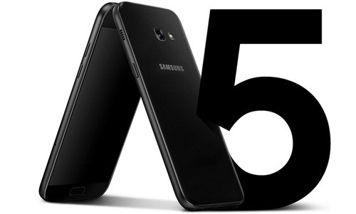 Tips Triks Samsung Galaxy A5 2017