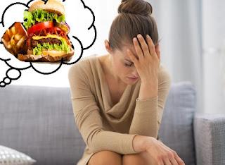 كيف اتخلص من الوزن الزائد : العلاج  بالتأمل
