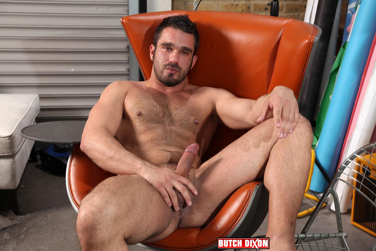Gay Mans Pleasure Naked Studs-1449